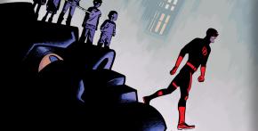 DEVIL E I CAVALIERI MARVEL #9 (2015) –RECENSIONE
